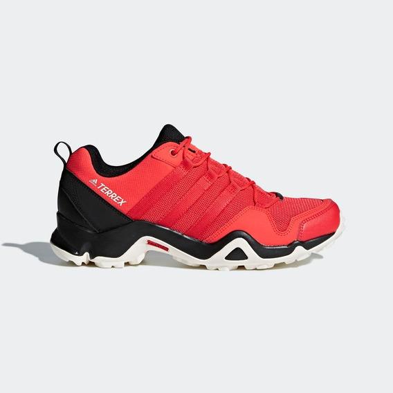 adidas Terrex Ax2r Rojo