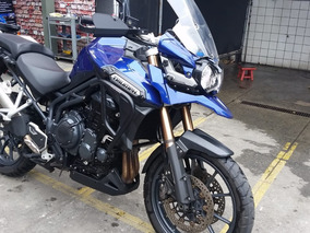 Tiger Explorer 1200 Abs 2013