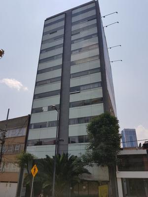 Oficinas Amuebladas Y Virtuales Av Rio Mixcoac 25 $8000
