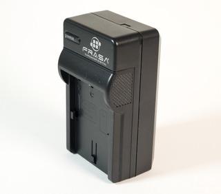 Cargador Para Canon Baterias Sony Para Lamparas De Led