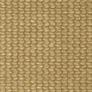 Malla Raschel 90% Color Beige Med: 6 X 3 Mts