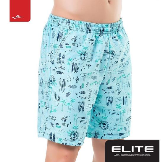 Bermuda Short Masculino Elite Cod 034375