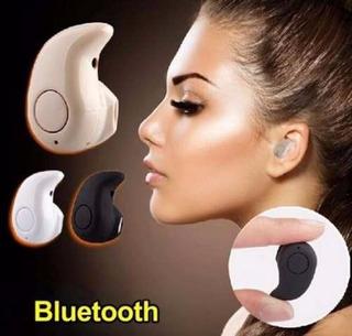 Mini Fone De Ouvido S530 4.1 Sem Fio Bluetooth Micro Menor
