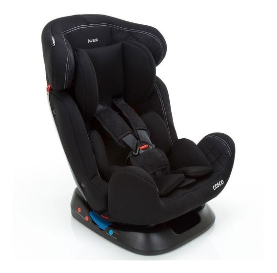 Cadeira Para Auto - De 0 A 25kg - Avant - Cinza E Preto - Co