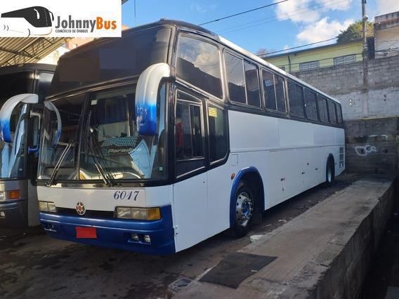 Ônibus Rodoviário Marcopolo G5 1150 - Ano 1996/97 Johnnybus