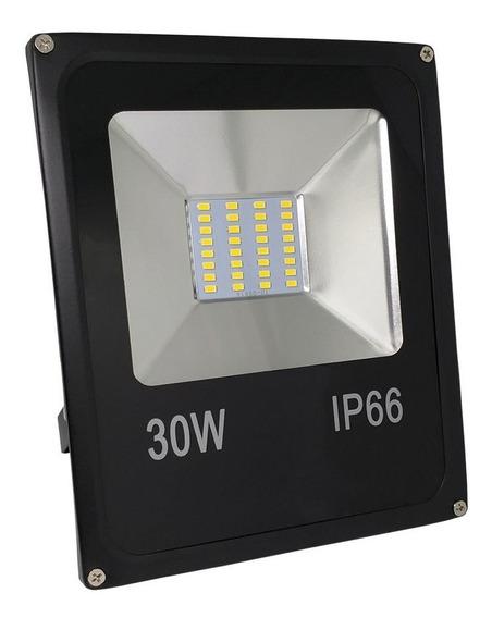 Refletor Led 30w Ip66