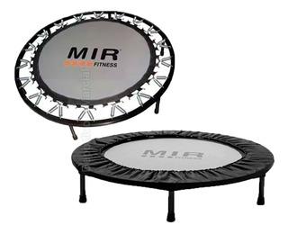 Minitrampolin Mir Profesional Mini Tramp Cama Elastica Fit