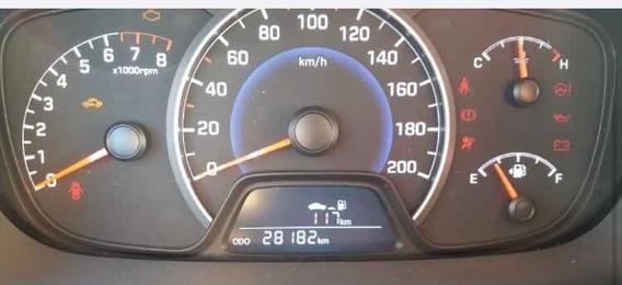 Hyundai Grand I10 1.2 Gls Seg 87cv Mt 2015