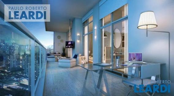 Apartamento - Vila Olímpia - Sp - 446838