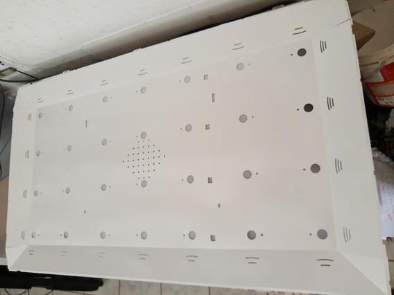 Plastico Refletor Dos Leds Da Tela Tv Tv Semp Tcl-l43s3900fs