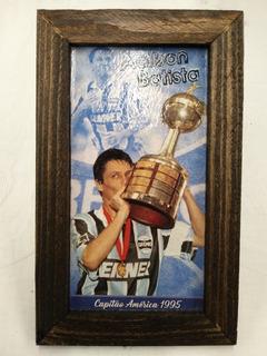 Quadrindo Decorativo Adílson Batista Grêmio 1995