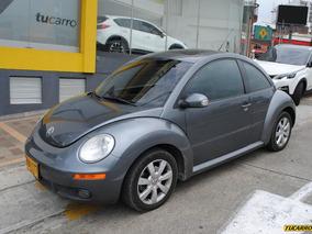 Volkswagen New Beetle Gls Mt 1800cc 2p Fe T
