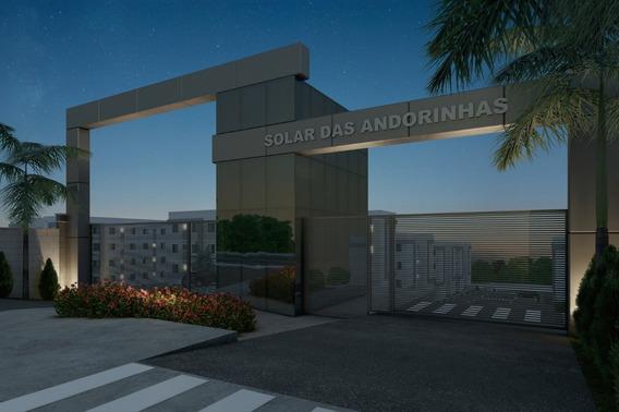 Lançamento Residencial Solar Das Andorinhas