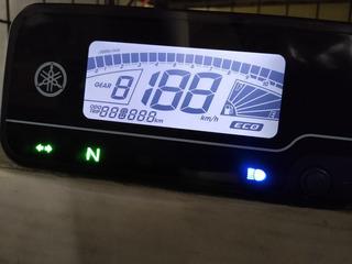 Velocímetro Painel Yamaha Factor 150 Cc