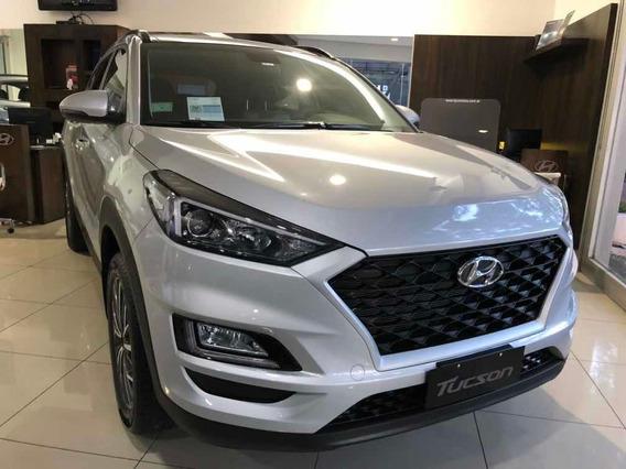 Hyundai Tucson Techo Automatica 2020