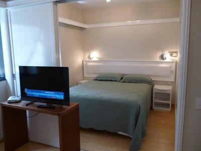Casa Em Jardim Paulista, São Paulo/sp De 30m² 1 Quartos Para Locação R$ 1.572,94/mes - Ca230546