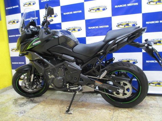 Kawasaki Versys 650 Abs 17/18