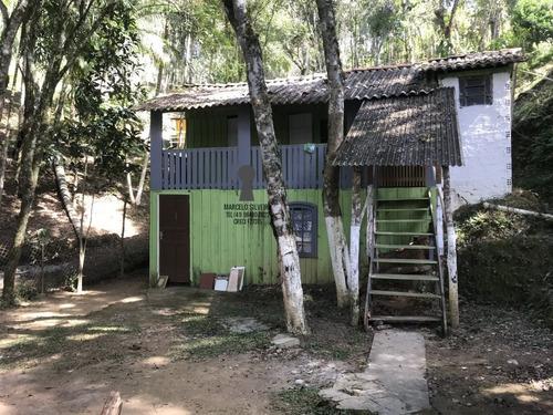 Imagem 1 de 17 de Chácara A Venda No Bairro Centro Em Bocaiúva Do Sul - Pr.  - 497-1
