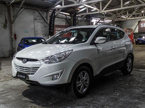 Hyundai Tucson Nwe 2.0 Gl Mt