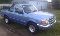 Ford Ranger 2.3 Xlt Full