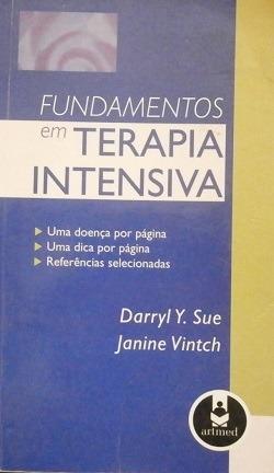 Fundamentos Em Terapia Intensiva Darryl Y. Sue - Ja