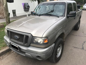 Ford Ranger 3.0 Impecable Unica Por Su Estado Tomo Usado
