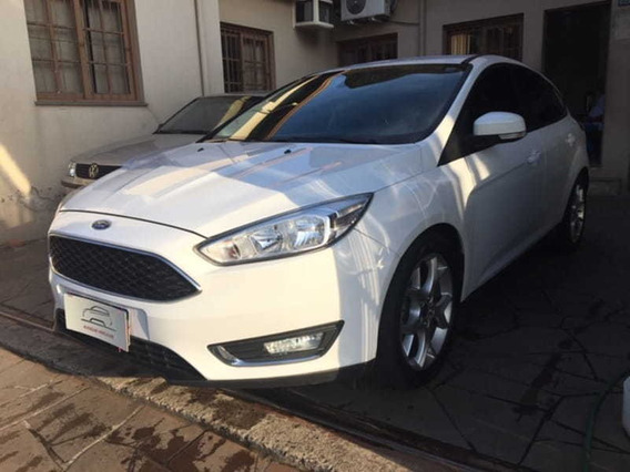 Ford Focus Se 1.6 Manual 2016