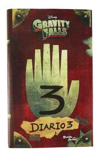Gravity Falls Diario 3, Oferta Edicion Completa
