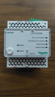 Pasarela De Comunicación Ethernet Link 150.