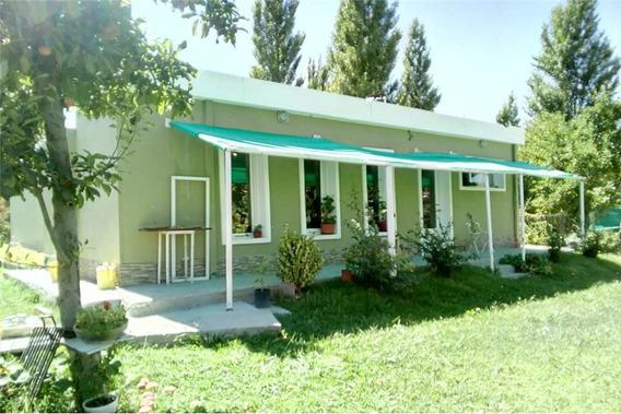 Casa En Alquiler Plottier, 2 Dormitorios