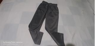 Pants Pantalón Under Armour Infantil 4 Años De Bebé
