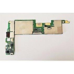 Placa Mãe Tablet Hp 7.1 1201 Seminova 100% Funcionando