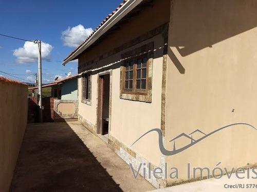 Imagem 1 de 11 de Casa Térrea Para Venda, 2 Dormitório(s), 70.0m² - 827
