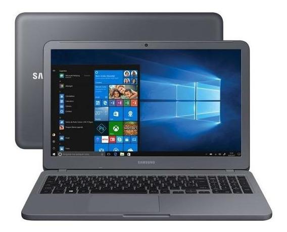 Notebook Samsung Expert X40 - Seminovo