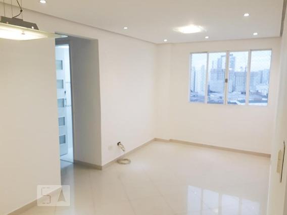 Apartamento Para Aluguel - Mooca, 2 Quartos, 50 - 893075864