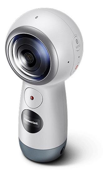Camara Samsung Gear 360 4k (2017)