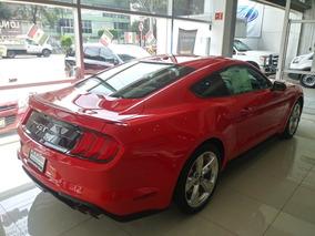 Mustang At 2019