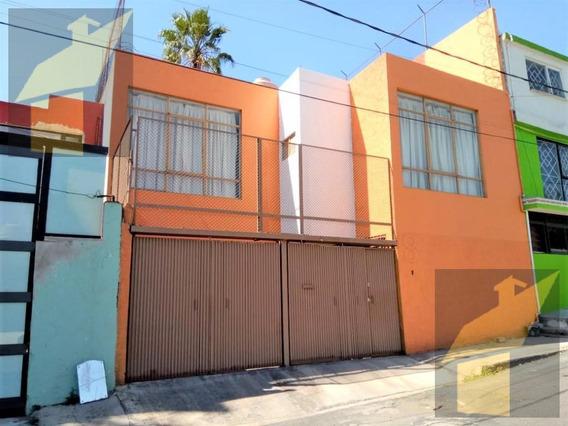 Casa En Venta Cerca Del Deportivo Guayamilpas Y Museo Diego Rivera En Coyoacan Cdmx