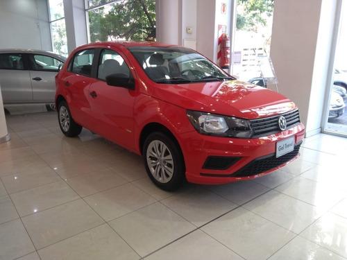 Volkswagen Nuevo Gol Trend 1.6 Trendline 101cv #15
