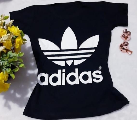 Tshirt Camiseta Blusa Feminina Moda Blogueira Tumblr 2020