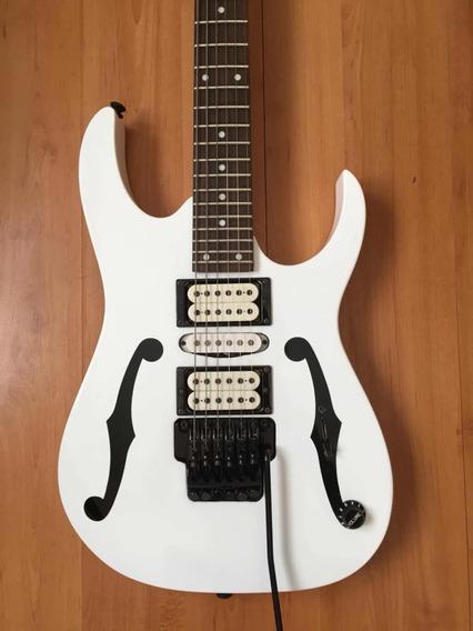 Guitarra Ibanez Paul Gilbert Signature Original Regulada