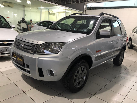 Ford Ecosport Xlt Freestyle 1.6 Flex 2011