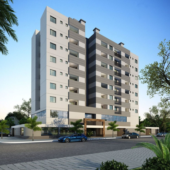 Apartamento De Condomínio Em Camboriú - Sc - Ap1940_arbo