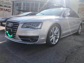 Audi Serie S 4.0 S8 T Fsi 520 Hp At