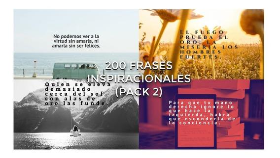 200 Imagenes Frases Inspiradoras De Famosos Y Antiguos (*2*)
