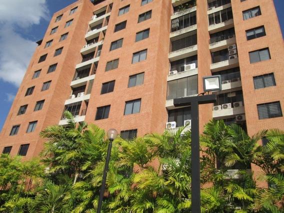 Apartamento En Alquiler Colinas De La Tahona Mls 20-17954