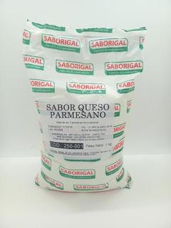 Sabor Queso Parmesano X 1 Kg (1%)