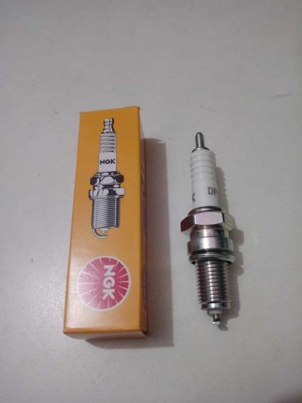 Vela Motor Dp8ea-9 Titan Cg-77/99/00/08 Ngk 003316