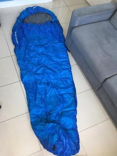 Saco De Dormir -26,7ºc (gelert Hibernate 400dl)