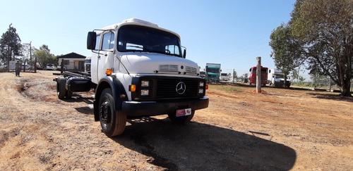 Mercedes Benz Mb 1519 Toco No Chassi -1513 1313 1113 1518